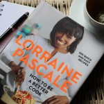Lorraine Pascale 'How to Be A Better Cook'