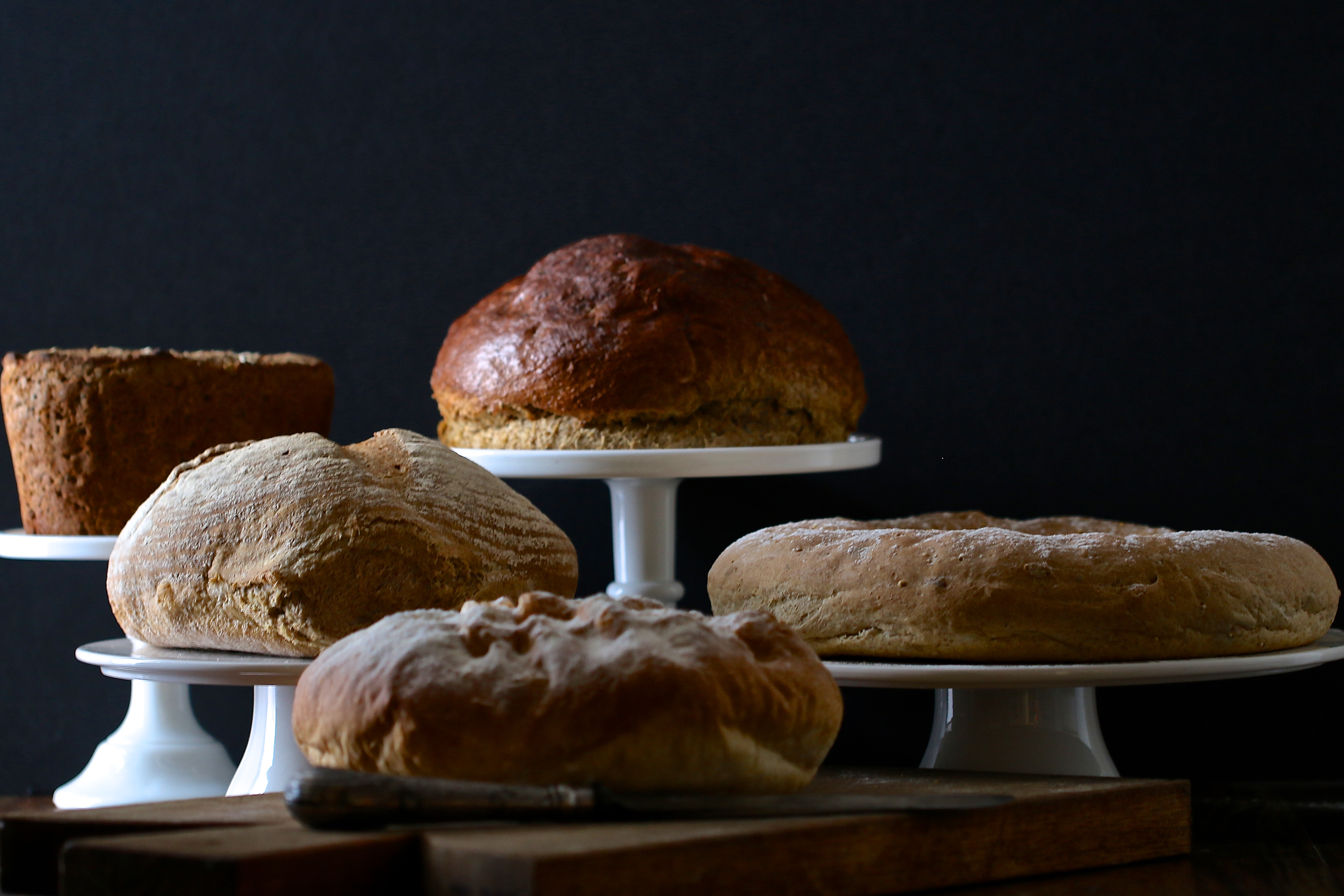 The Country Kitchen Home Bakery Sussex