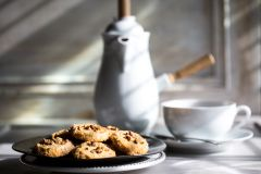 Pecan Maple Cookie | Cygnet Kitchen